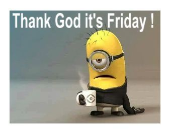 Fancy Thank God Its Friday Meme thank god it s friday pin 4 all shared board